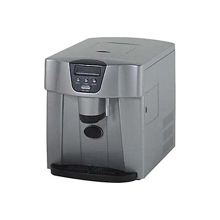 Avanti Countertop Ice Maker Wimd332pcis : Avanti WIMD332PCIS Ice Maker by Office Depot & OfficeMax