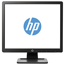 HP Essential P19A 19 LED LCD