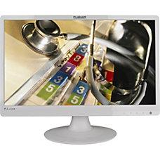 Planar PLL2210MW 22 LED LCD Monitor