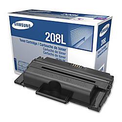 Samsung Original Toner Cartridge Laser 10000