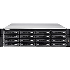 QNAP 16 bay High Performance Unified