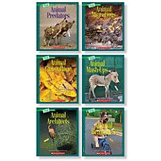 Scholastic Childrens Press True Book Amazing