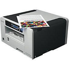 Ricoh Aficio SG 3110DNW Wireless Color