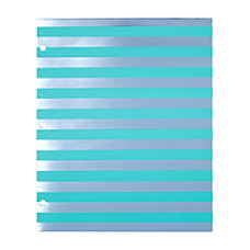 Divoga Metallic Pop 2 Pocket Folder