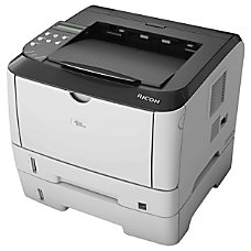 Ricoh Aficio SP 3510DN Laser Printer