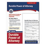 Personal Law & Power of Attorney Forms