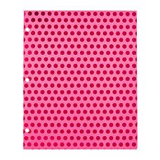 Divoga Metallic Pop 2 Pocket Folder