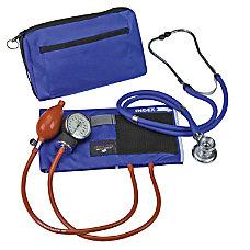MABIS MatchMates Sphygmomanometer And Stethoscope Manual