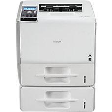 Ricoh Aficio SP 5210DN Laser Printer