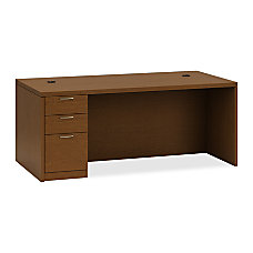 HON Valido L Shaped Desk 29