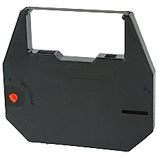 Porelon 11423 Black Typewriter Ribbon Replacement