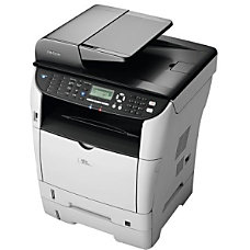 Ricoh Aficio SP 3510SF Laser Multifunction