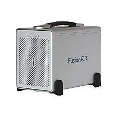 Sonnet Fusion DE400 QR DAS Array