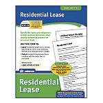 Real Estate, Leases & Landlording Forms