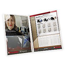 Pendaflex I Organize Twin Pocket Folder