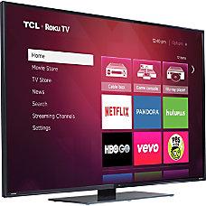 TCL 48FS3700 48 1080p LED LCD