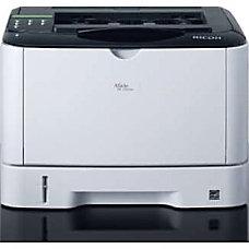 Ricoh Aficio SP 3500N Laser Printer