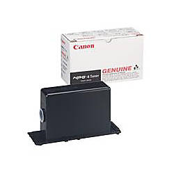 Canon NPG-4 Black Toner Cartridge (1375A004AB)