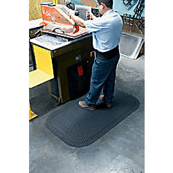 Hog Heaven Floor Mat 58 Thick