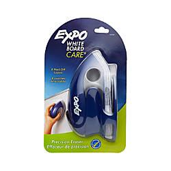 EXPO Dry Erase Felt Eraser Precision