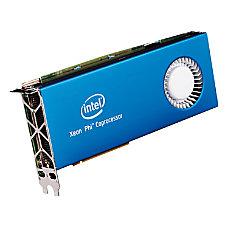 Intel Xeon Phi 7120X Henhexaconta core