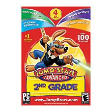 JumpStart Advanced 2nd Grade Version 30