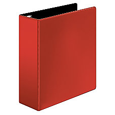 Cardinal EasyOpen Locking D Ring Binder