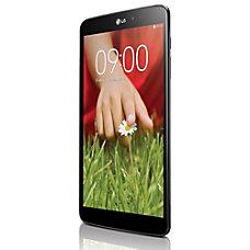LG G Pad V510 Wi Fi