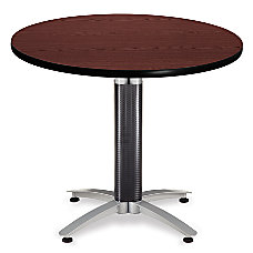OFM Multipurpose Table Round 36 W