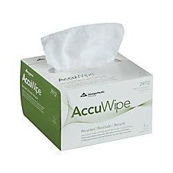 Shur Wipe Eyeglass Wipes Box Of