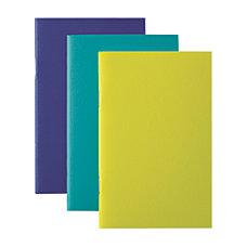 Office Depot Brand Compact Journal Set