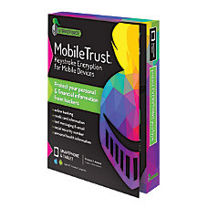 MobileTrust Keystroke Encryption Software For 2