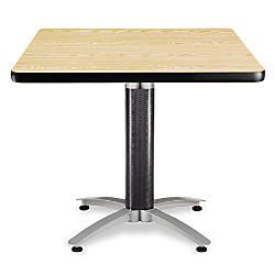 OFM Multipurpose Table Square 36 W