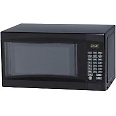 Sunbeam 07 CuFt Digital Microwave Oven