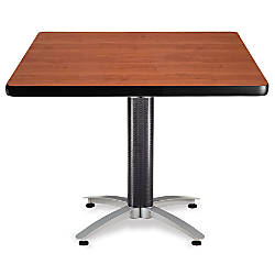 OFM Multipurpose Table Square 42 W