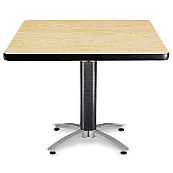 OFM Multipurpose Table Square 42 W