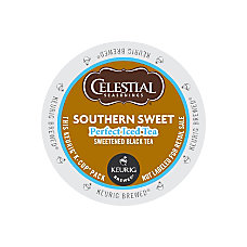 Celestial Seasonings Southern Sweet Perfect Iced