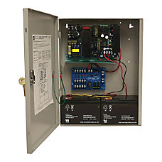 Altronix AL1024ULM Proprietary Power Supply