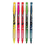BIC Z4 Liquid Brite Liners Assorted