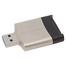 Kingston MobileLite G4 USB 30 Reader