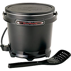 Presto GranPappy Deep Fryer