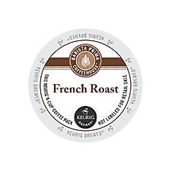 Barista Prima Coffeehouse French Roast Coffee