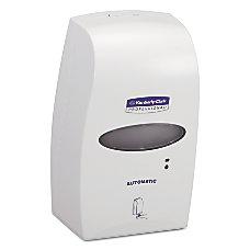 Kleenex Electronic Cassette Skin Care Dispenser