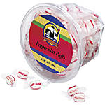 Refreshing Peppermint Puff Candy 20 Oz