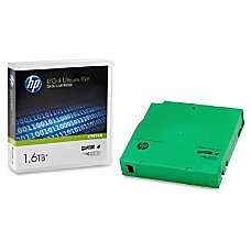 HP M93008 LTO Ultrium 4 Data