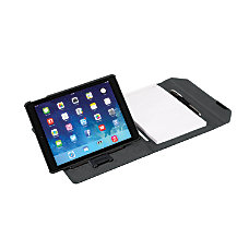 MobilePro Series Deluxe Folio Case for