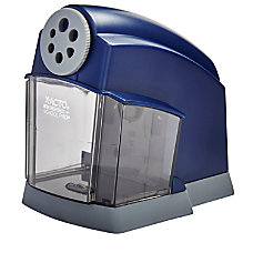 X ACTO SchoolPro Electric Pencil Sharpener