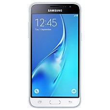 Samsung Galaxy J3 SM J320A Smartphone