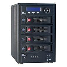 CRU RTX Secure 410 3QR DAS