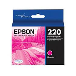 Epson DuraBrite Ultra Ink Cartridge Magenta
